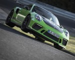 2019 Porsche 911 GT3 RS Front Three-Quarter Wallpaper 150x120 (25)
