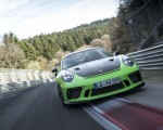 2019 Porsche 911 GT3 RS Front Wallpaper 150x120 (27)