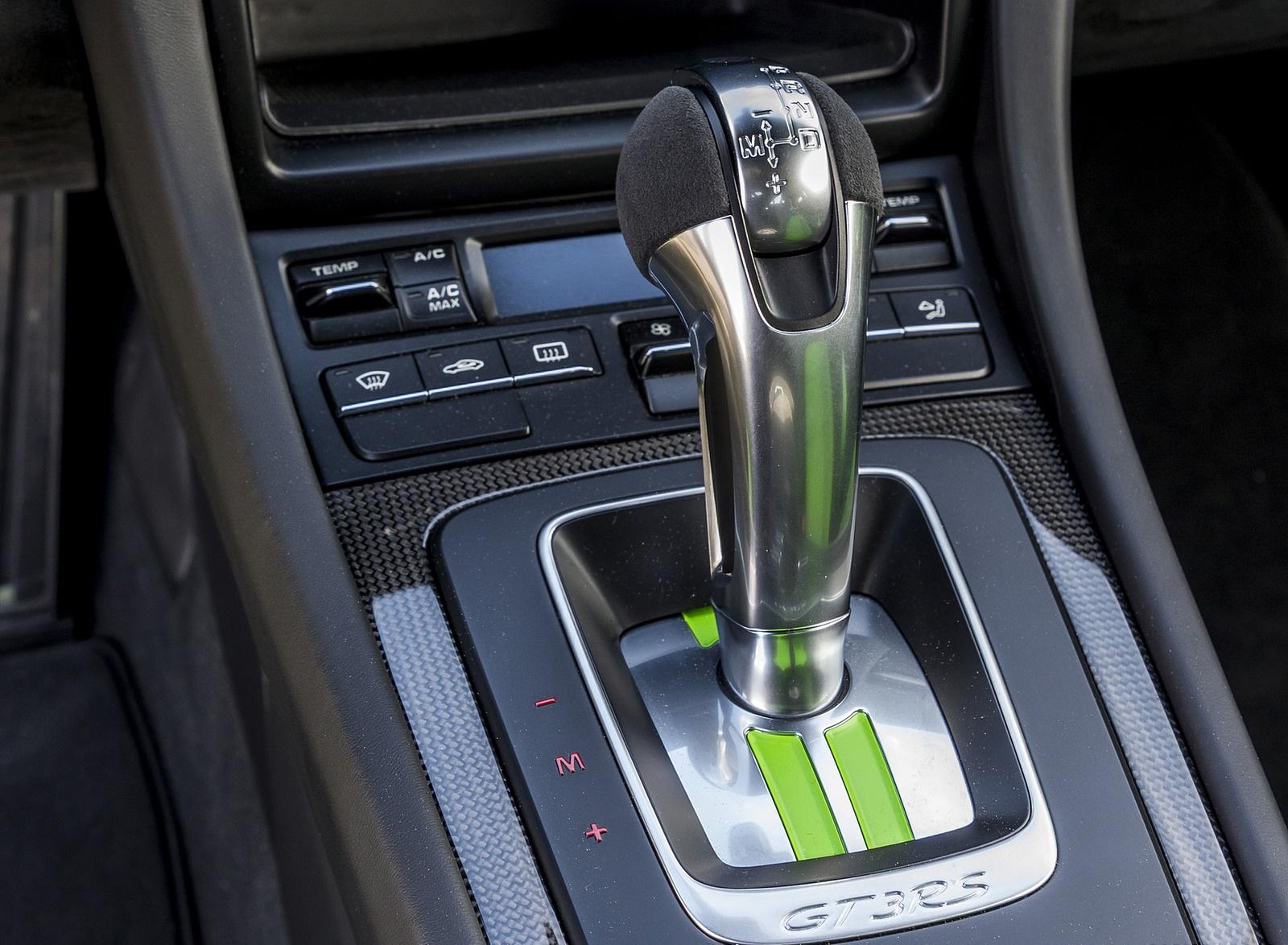 2019 Porsche 911 Gt3 Rs Weissach Package Color Lizard Green Interior Detail Wallpapers 193 Newcarcars