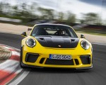 2019 Porsche 911 GT3 RS Wallpapers HD