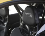 2019 Porsche 911 GT3 RS Weissach Package (Color: Racing Yellow) Interior Seats Wallpaper 150x120 (21)