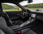 2019 Porsche 911 GT3 RS Weissach Package (Color: Racing Yellow) Interior Wallpaper 150x120 (23)