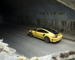 2019 Porsche 911 GT3 RS Weissach Package (Color: Racing Yellow) Rear Wallpaper 150x120 (16)