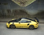 2019 Porsche 911 GT3 RS Weissach Package (Color: Racing Yellow) Side Wallpaper 150x120 (17)