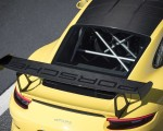 2019 Porsche 911 GT3 RS Weissach Package (Color: Racing Yellow) Spoiler Wallpaper 150x120 (20)