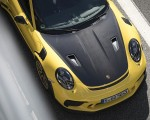 2019 Porsche 911 GT3 RS Weissach Package (Color: Racing Yellow) Top Wallpaper 150x120 (18)