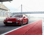 2019 Porsche Panamera GTS Wallpapers