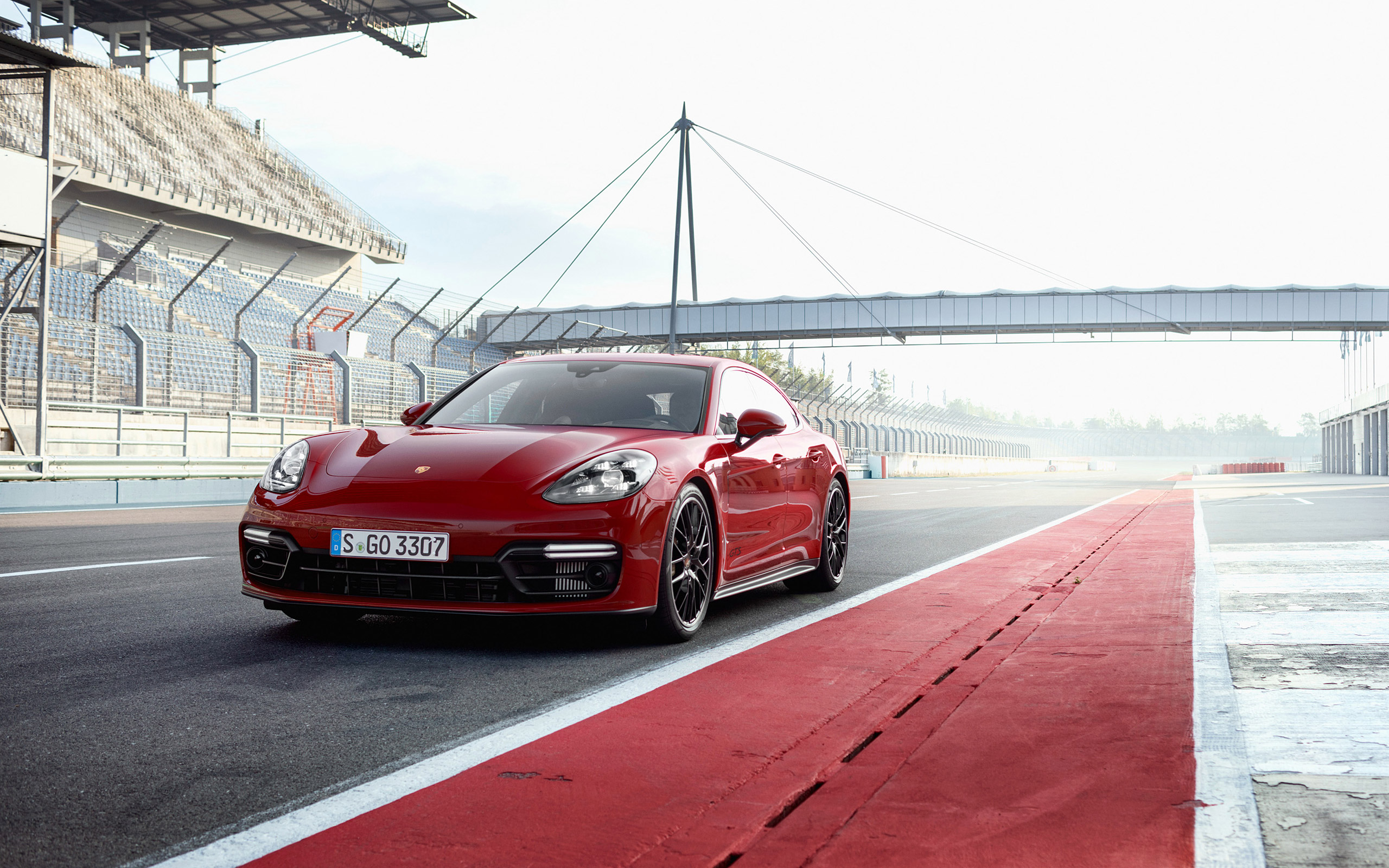 2019 Porsche Panamera Gts Wallpapers 113 Hd Images Newcarcars