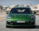 2019 Porsche Panamera GTS (Color: Mamba Green Metallic) Front Wallpapers 150x120 (38)