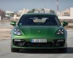 2019 Porsche Panamera GTS (Color: Mamba Green Metallic) Front Wallpaper 150x120 (38)