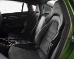 2019 Porsche Panamera GTS (Color: Mamba Green Metallic) Interior Rear Seats Wallpapers 150x120 (49)