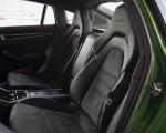 2019 Porsche Panamera GTS (Color: Mamba Green Metallic) Interior Rear Seats Wallpapers 150x120 (50)