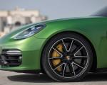 2019 Porsche Panamera GTS (Color: Mamba Green Metallic) Wheel Wallpapers 150x120 (41)
