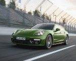 2019 Porsche Panamera GTS Front Three-Quarter Wallpapers 150x120 (28)