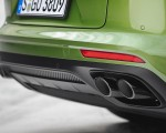 2019 Porsche Panamera GTS Sport Turismo Exhaust Wallpapers 150x120 (39)