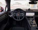 2019 Porsche Panamera GTS Sport Turismo Interior Cockpit Wallpapers 150x120 (22)