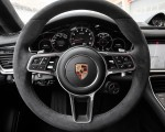 2019 Porsche Panamera GTS Sport Turismo Interior Steering Wheel Wallpapers 150x120 (16)