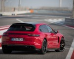 2019 Porsche Panamera GTS Sport Turismo Rear Three-Quarter Wallpapers 150x120 (9)