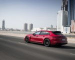 2019 Porsche Panamera GTS Sport Turismo Rear Three-Quarter Wallpapers 150x120 (5)