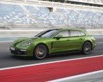 2019 Porsche Panamera GTS Sport Turismo Side Wallpapers 150x120 (34)