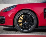 2019 Porsche Panamera GTS Sport Turismo Wheel Wallpapers 150x120 (14)