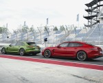 2019 Porsche Panamera GTS and Panamera GTS Sport Turismo Wallpapers 150x120 (31)