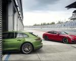 2019 Porsche Panamera GTS and Panamera GTS Sport Turismo Wallpaper 150x120 (11)