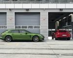 2019 Porsche Panamera GTS and Panamera GTS Sport Turismo Wallpaper 150x120 (12)