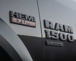 2019 Ram 1500 Classic Warlock Badge Wallpapers 150x120 (10)