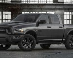 2019 Ram 1500 Classic Warlock Front Three-Quarter Wallpapers 150x120 (2)
