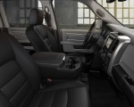 2019 Ram 1500 Classic Warlock Interior Seats Wallpapers 150x120 (11)