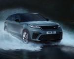 2019 Range Rover Velar SVAutobiography Dynamic Edition Front Three-Quarter Wallpapers 150x120 (21)