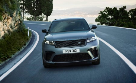 2019 Range Rover Velar SVAutobiography Dynamic Edition Wallpapers