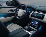 2019 Range Rover Velar SVAutobiography Dynamic Edition Interior Seats Wallpapers 150x120 (16)