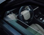 2019 Range Rover Velar SVAutobiography Dynamic Edition Interior Steering Wheel Wallpapers 150x120 (15)