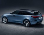 2019 Range Rover Velar SVAutobiography Dynamic Edition Rear Three-Quarter Wallpapers 150x120 (23)
