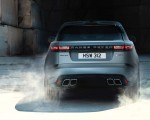 2019 Range Rover Velar SVAutobiography Dynamic Edition Rear Wallpapers 150x120 (13)