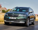 2019 Skoda Karoq Scout Wallpapers