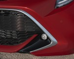 2019 Toyota Corolla Hatchback Hybrid 2.0L Red bitone (EU-Spec) Detail Wallpapers 150x120 (34)