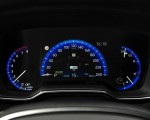 2019 Toyota Corolla Hatchback Hybrid 2.0L Red bitone (EU-Spec) Digital Instrument Cluster Wallpapers 150x120 (46)
