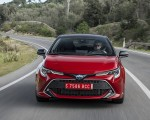 2019 Toyota Corolla Hatchback (EU-Spec) Wallpapers HD