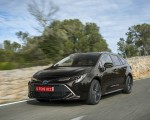 2019 Toyota Corolla Touring Sports 2.0L Brown (EU-Spec) Front Three-Quarter Wallpapers 150x120 (9)