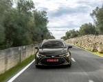 2019 Toyota Corolla Touring Sports 2.0L Brown (EU-Spec) Front Wallpapers 150x120 (17)
