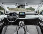 2019 Toyota Corolla Touring Sports 2.0L Brown (EU-Spec) Interior Cockpit Wallpapers 150x120 (24)
