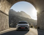 2019 Toyota Corolla Touring Sports Hybrid 1.8L Platinum (EU-Spec) Front Wallpapers 150x120 (47)
