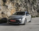 2019 Toyota Corolla Touring Sports Hybrid 1.8L Platinum (EU-Spec) Front Wallpapers 150x120 (34)