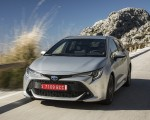 2019 Toyota Corolla Touring Sports Hybrid 1.8L Platinum (EU-Spec) Front Wallpapers 150x120 (35)