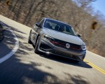 2019 Volkswagen Jetta GLI 35th Anniversary Edition Front Wallpapers 150x120 (46)