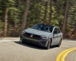 2019 Volkswagen Jetta GLI 35th Anniversary Edition Front Wallpapers 150x120 (47)