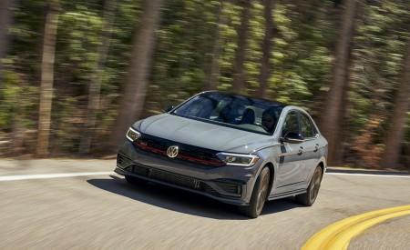 2019 Volkswagen Jetta GLI 35th Anniversary Edition Front Wallpapers 450x275 (47)